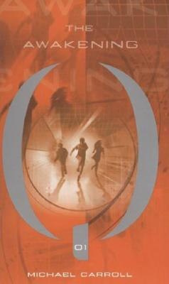 Quantum Prophecy Cover
