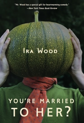 You're Married to Her? Cover