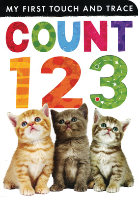 Count 123 Cover