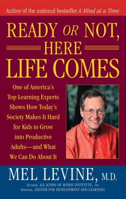 Ready or Not, Here Life Comes Cover Image