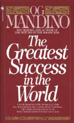The Greatest Success in the World Cover