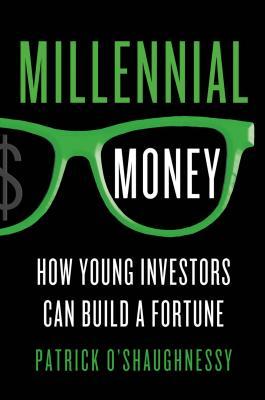 Millennial Money Cover