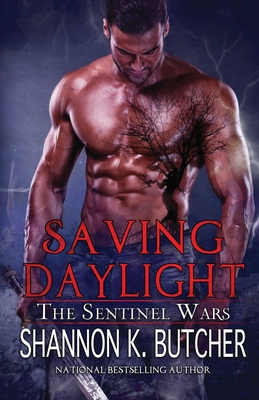 Saving Daylight (Sentinel Wars #11) Cover Image