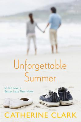 Unforgettable Summer Cover