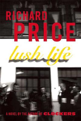 Lush Life Cover