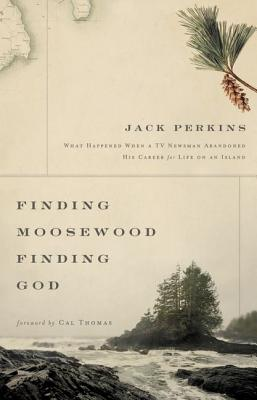 Finding Moosewood, Finding God Cover