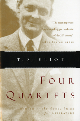 Four Quartets Cover Image
