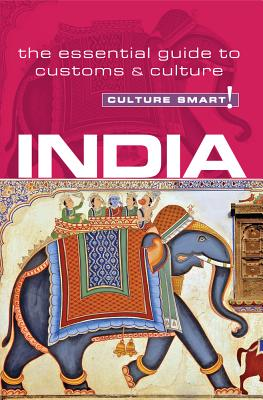 Culture Smart! India Cover