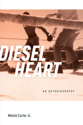 Diesel Heart: An Autobiography Cover Image