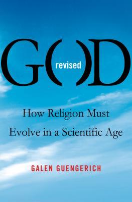 God Revised Cover