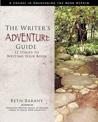 The Writer's Adventure Guide Cover