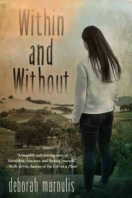 Cover for Within and Without