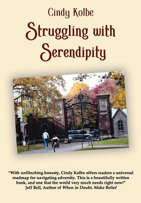 Struggling With Serendipity Cover Image