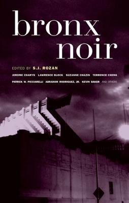 Bronx Noir Cover
