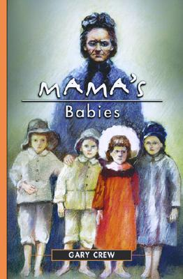 Mama's Babies Cover