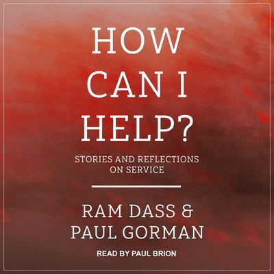 How Can I Help? Lib/E: Stories and Reflections on Service Cover Image