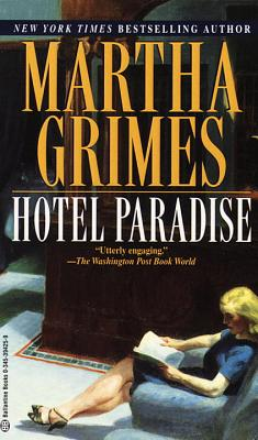 Cover for Hotel Paradise (Emma Graham Series)