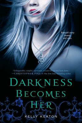 Darkness Becomes Her Cover