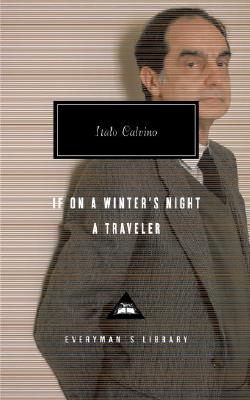 If on a Winter's Night a Traveler Cover