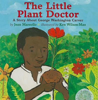 The Little Plant Doctor Cover