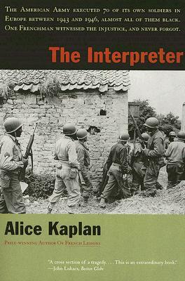 The Interpreter Cover