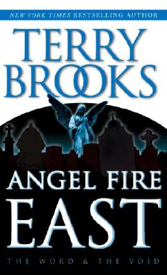 Angel Fire East Cover Image