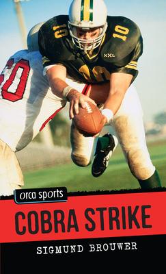 Cobra Strike (Orca Sports) Cover Image