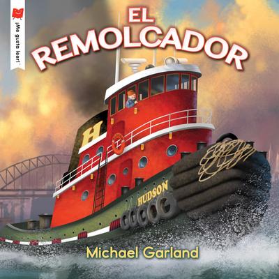 El remolcador (¡Me gusta leer!) Cover Image