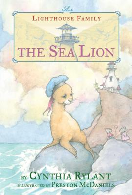 Cover for The Sea Lion (Lighthouse Family #7)