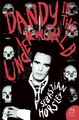 Dandy in the Underworld Cover