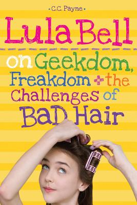 Lula Bell on Geekdom, Freakdom & the Challenges of Bad Hair Cover