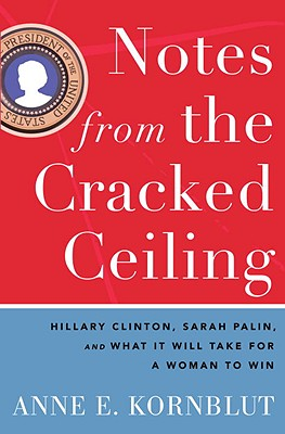 Cover for Notes from the Cracked Ceiling
