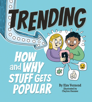 Trending: How and Why Stuff Gets Popular Cover Image