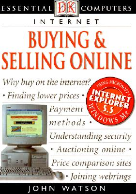 Buying & Selling Online Cover Image