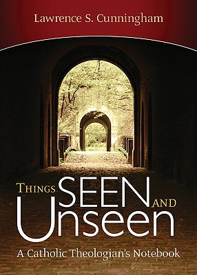 Things Seen and Unseen Cover