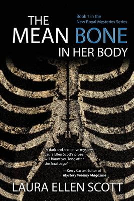 The Mean Bone in Her Body Cover Image