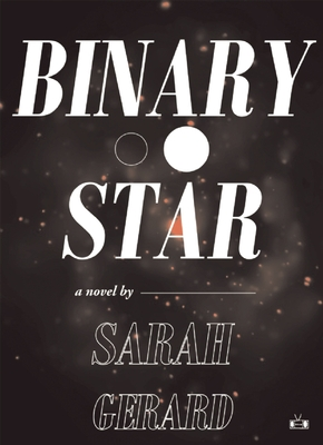 Binary Star Cover Image