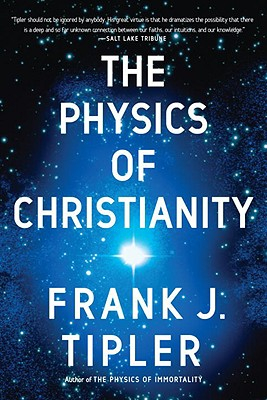 The Physics of Christianity Cover