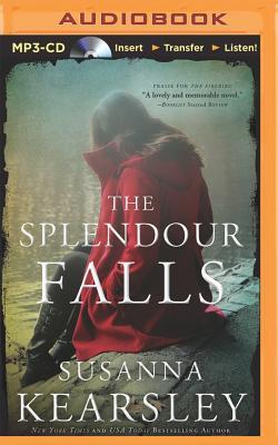 The Splendour Falls cover