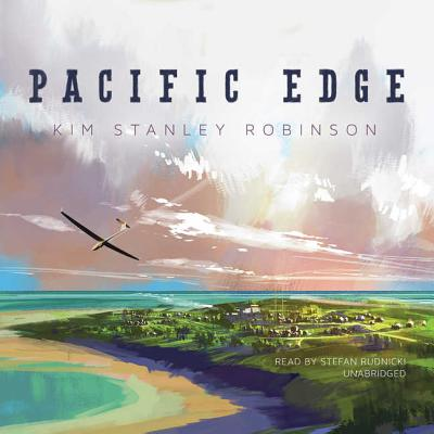Pacific Edge (Three Californias Triptych #3) Cover Image