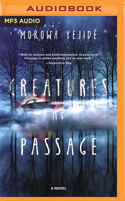 Creatures of Passage Cover Image