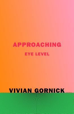 Approaching Eye Level Cover Image