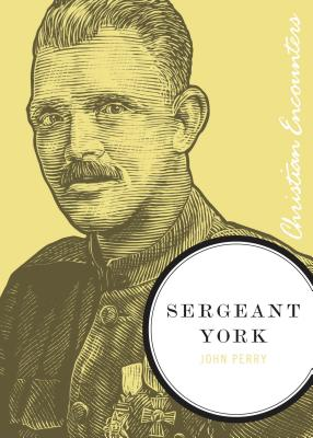 Sergeant York (Christian Encounters) Cover Image