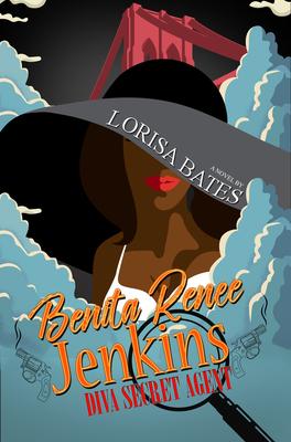 Benita Renee Jenkins: Diva Secret Agent Cover Image