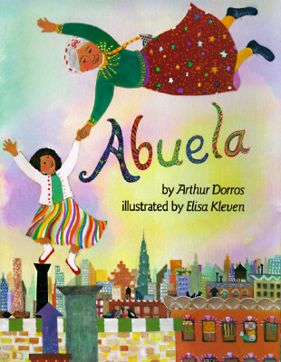 Abuela Cover Image