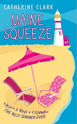 Maine Squeeze Cover Image