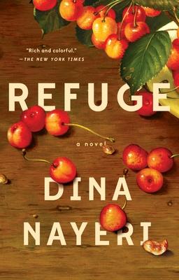 Refuge: A Novel Cover Image