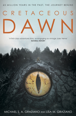 Cover for Cretaceous Dawn