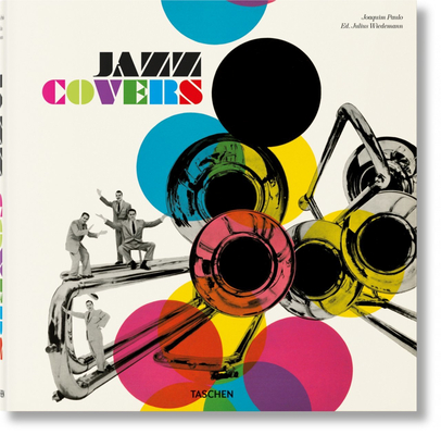 Jazz Covers Cover Image
