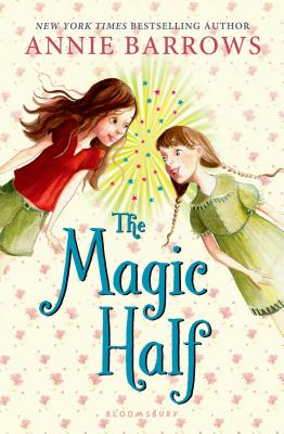 The Magic Half Cover Image